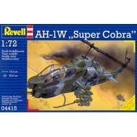 AH-1W Super Cobra 1/72