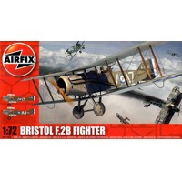 Bristol Fighter F2B 1/72