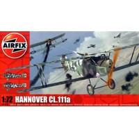 Hannover CL.III 1/72