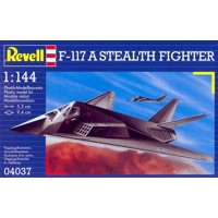 F-117 Stealth 1/144