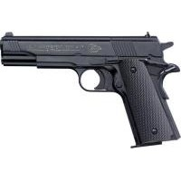 Pištoľ CO2 Colt Government 1911 A1, kal. 4,5mm diabolo