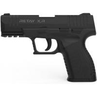 Pištoľ exp. Retay XR Black, kal. 9mm P.A.